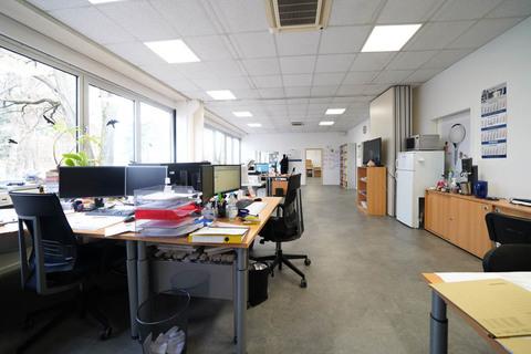elvirA! Sendling, helle Büroflächen