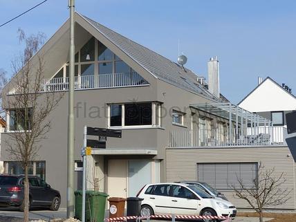 Bild 7 FLATHOPPER.de - Modernes Apartment mit Dachterrasse in Stuttgart - Plieningen