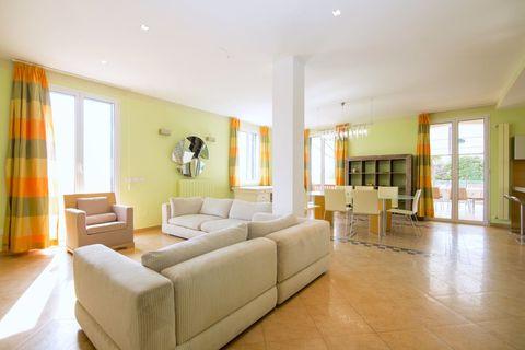 Soggiorno 2 Luxuriöse Villa mit herrlichem Meerblick