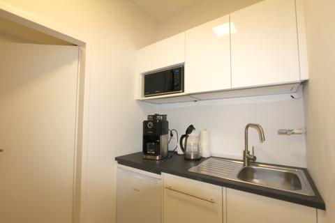 Küche Beste Lage - Altstadt - Moderne Büroräume zur Untermiete
