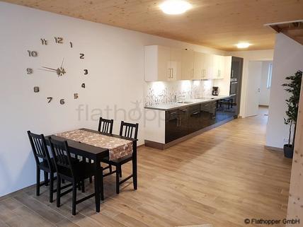 Bild 2 FLATHOPPER.de - Möblierte 4-Zimmer-Wohnung in Mailling
