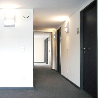 Innen2 Modern und flexibel gestaltbar ... Büros in Unterföhring