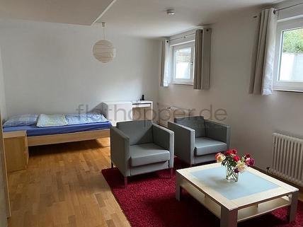 Bild 3 FLATHOPPER.de - 1,5-Zimmer-Wohnung in Stuttgart - Freiberg