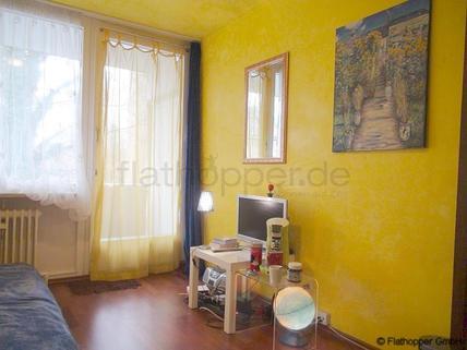 Bild 5 FLATHOPPER.de - Apartment mit Balkon in München - Neuhausen