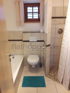 Bild 5 FLATHOPPER.de - Schöne 2,5-Zimmer-Wohnung mit Terrasse bei Aßling, nähe Grafing