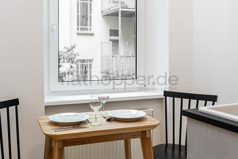 Bild 9 FLATHOPPER.de - Ruhige und vollausgestattete 1-Zimmer-Wohnung im Herzen von Berlin
