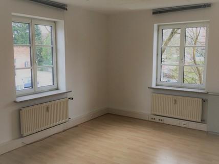 Eckzimmer Büroetage in zentraler Lage in Aschheim bei München - Teilung möglich
