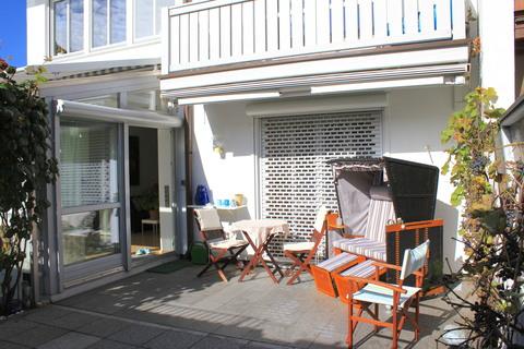 Süd-Terrasse **Großzügiges 2-Familien-Reiheneckhaus mit Doppelgarage**voll unterkellert**