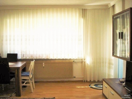 Wohn-Esszimmer Hier wohnt Ihr Geld ertragsreich!!