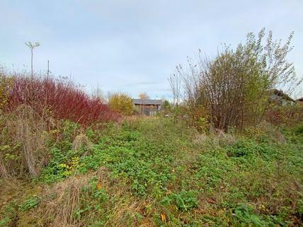 Blick nach Osten Idyllisches Grundstück für das selbstgenutzte Eigenheim<br /> zur Bebauung für ortsansässige Penzinger