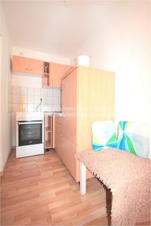 offene Küche AbacO Immobilien*TIPP: Schick möbliertes Cityappartment, EBK,TLB Wanne 1.OG im Stadtzentrum Leipzig