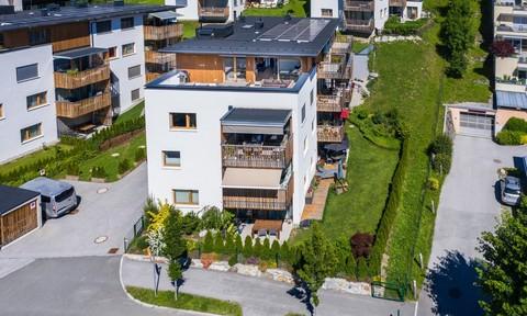 DJI_0727 Penthouse Wohnung Weitblick