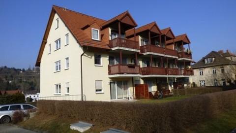 PD6747_mvc-001f.jpg 2 Raumwohnung, Terrasse, Garten, Tiefgarage