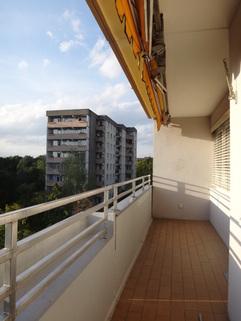 Balkon Schöne 3 Zimmer Wohnung in Hadern zu verkaufen