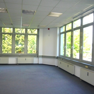 Büro Innenansicht STOCK - PROVISIONSFREI - Attraktiver Gewerbestandort