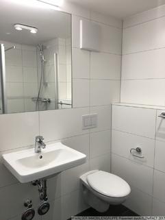 Bad 1 Modernes Studenten-Apartment zum grünen u. ruhigen Innenhof - ERSTBEZUG!!!