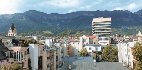 Aussicht_Muellerstr_klein Penthouse-Maisonette im Zentrum von Innsbruck