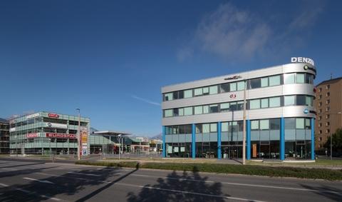 12 Büroflächen mit 191 m2 im DENZELPARK