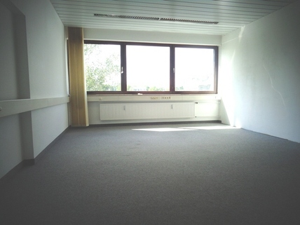 Büro2 STOCK - Moderne Büroeinheit mit praktischem Grundriss