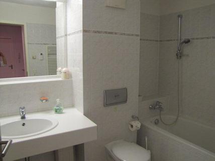 Badezimmer Die beste Ferienwohnung, die wir in Kühlungsborn Ost zu bieten haben.