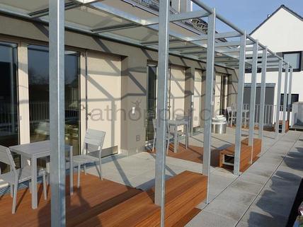 Bild 8 FLATHOPPER.de - Modernes Apartment mit Dachterrasse in Stuttgart - Plieningen