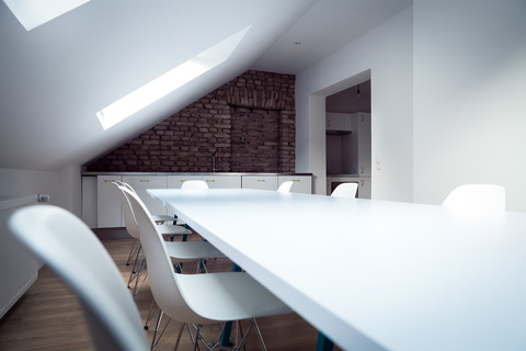Bild 6 Glockenbachviertel: Stylische Bürofläche über zwei Etagen zu vermieten