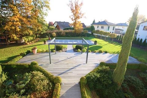 Bild 6 Moderne, lichtdurchflutete Villa mit Pool