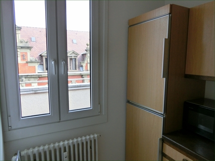 Küche ==Neidische Nachbarn,mit dieser schicken Wohnung kein Problem !!==