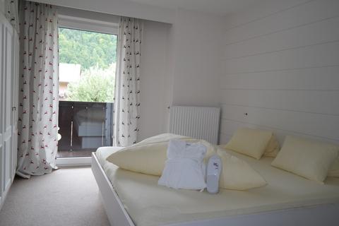 Bild 8 FERIEN(T)RÄUME AM SEE: Schmuck möblierte Wohnung in Walchsee / Tirol