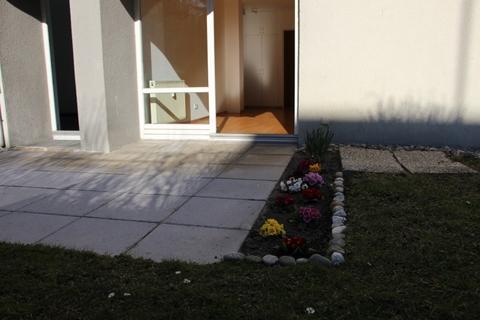 IMG_0602 Helle 2-Zimmer-Gartenwohnung im Westen von Innsbruck
