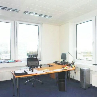 Büro Moderne Büros am Arabellapark