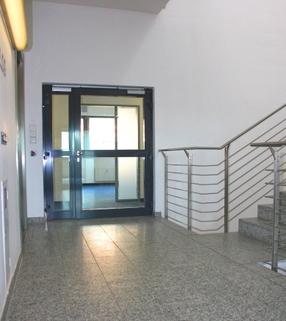 Treppenhaus STOCK - Nahe Parkstadt Schwabing mit Wohlfühlgarantie