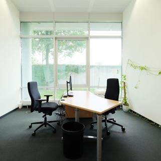 Innen9 Attraktives Büro am Hirschgarten
