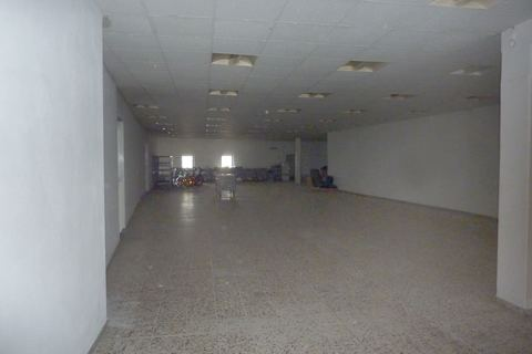 Gewerbe-/Lagerräume in zentraler Lage in Regen zu vermieten