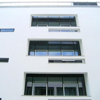 Außen1 Modern und flexibel gestaltbar ... Büros in Unterföhring