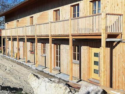Bild 7 FLATHOPPER.de - Gemütliches Apartment mit Terrasse im Holzhaus - Baiernrain bei Otterfing