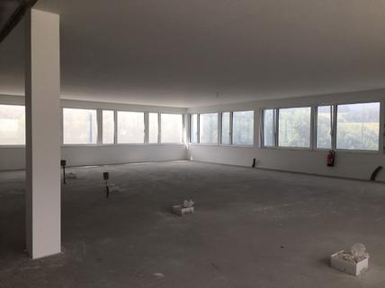 IMG_0158 160 m² Bürofläche zur Miete Hall-West