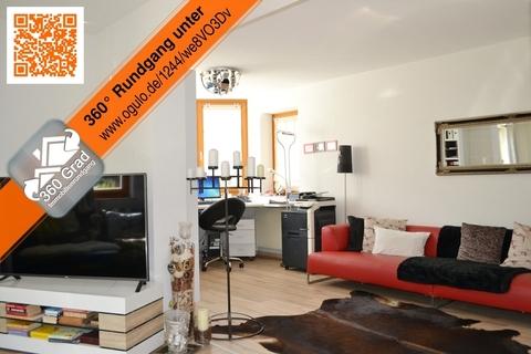 Bild A Alpengasthaus mit Maisonettewohnung in Traumlage