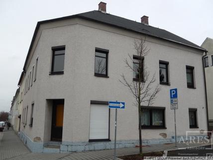 _5 Zwangsversteigerung Zweifamilienhaus in 08223 Falkenstein, August-Bebel-Str.