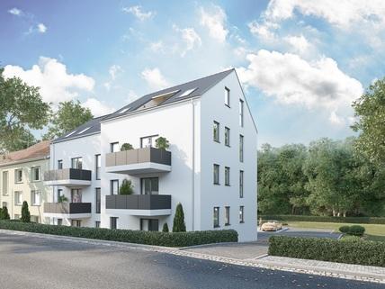 Bild 4 Neubau-Wohnungen in attraktiver Wohnlage