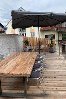 Bild 7 FLATHOPPER.de - Einladende Dachgeschosswohnung in Bad Aibling