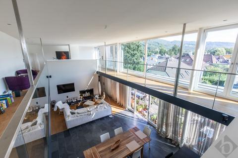 Penthouse mit Galerie 2 Loftartiger Wohntraum mit Galerie in exklusiver Lage Aigen