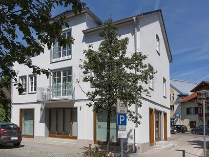 Bild 14 FLATHOPPER.de - Schöne Giebelwohnung in zentraler Lage in Bad Aibling - Landkreis Rosenheim