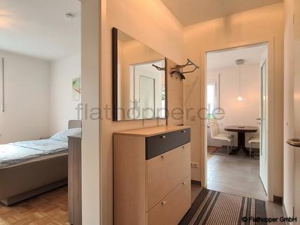Bild 9 FLATHOPPER.de - Helle 2-Zimmer-Wohnung in Schwabing mit Balkon