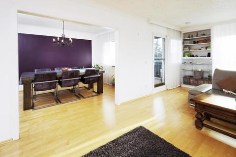 WG50002 Esszimmer Stilvolles Anwesen mit unverbaubarem Fernblick...