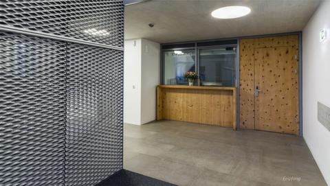 02 moderne Büroflächen im Hall-Haus zu vermieten