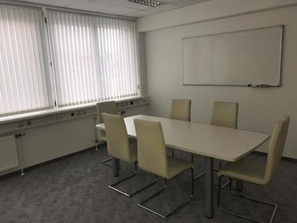 foto6 Schönes möbliertes 3-Raum Büro mit Küche und Archiv im GTZ-Wels, TOP 81
