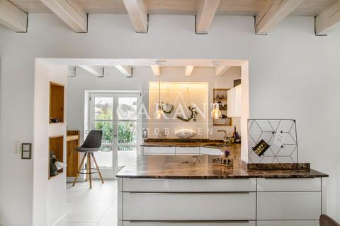 Haus-innen-wohnzimmer-küche *** Traumhaftes Einfamilienhaus sucht Kapitalanleger! ***