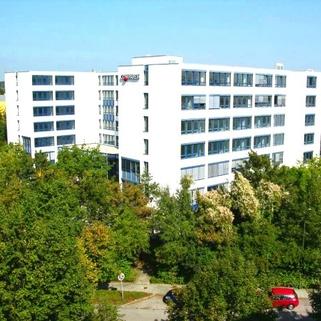 134_Gesamt_2 STOCK - PROVISIONSFREI - Preisgünstige Büroräume in Unterschleißheim