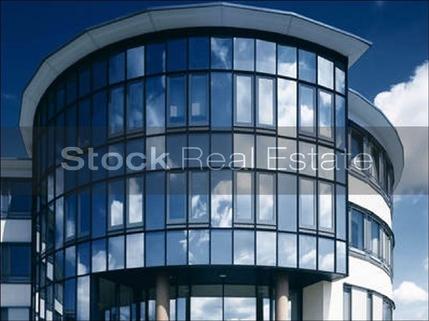 Fassadenansicht_prot STOCK - PROVISIONSFREI - Moderne Büroflächen in Airport-Nähe
